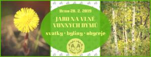 Jaro na vlně vonného dýmu @ Brno