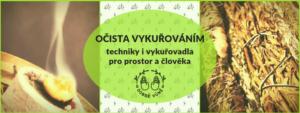 Očista vykuřováním v Praze @ Studio jógy